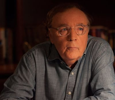 James Patterson's Murder is Forever online
