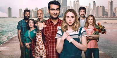 The Big Sick STREAMING