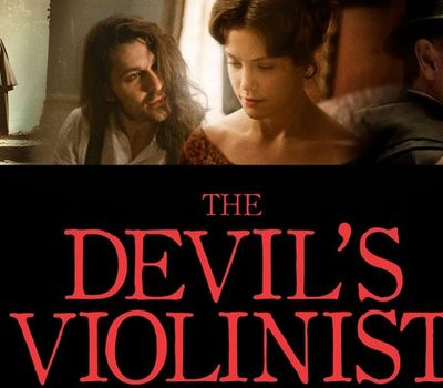 The Devil's Violinist online