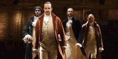 Hamilton: One Shot to Broadway en streaming