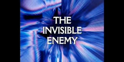 Doctor Who: The Invisible Enemy STREAMING