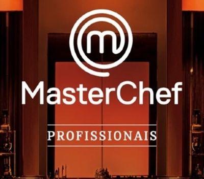 MasterChef: Profissionais online