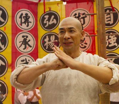 Kung Fu League online