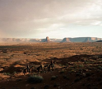 The Searchers online