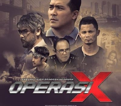 Operasi X online