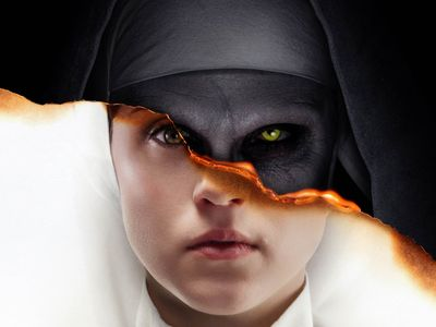 watch The Nun streaming