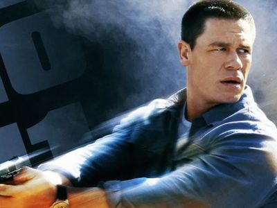 watch 12 Rounds streaming