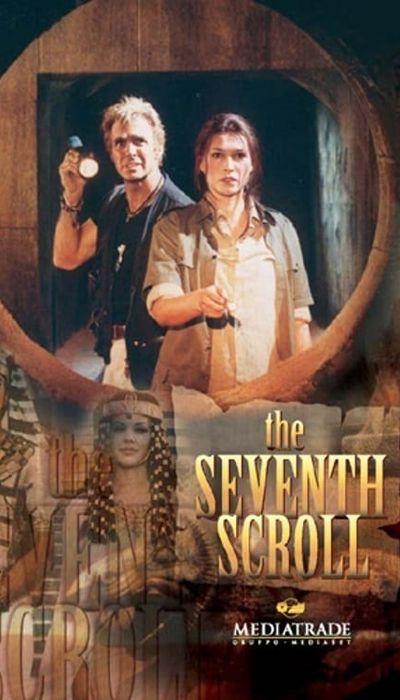 Le Septième Papyrus movie