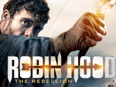 watch Robin Hood: The Rebellion streaming