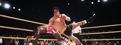 Rocky II : La Revanche online