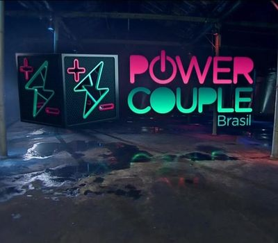 Power Couple Brasil online