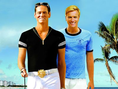 watch I Love You Phillip Morris streaming