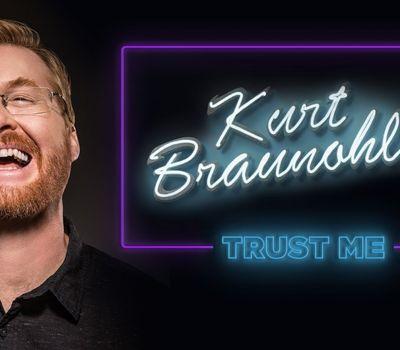 Kurt Braunohler: Trust Me online