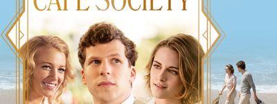 Café Society online