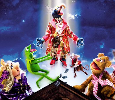 Muppets from Space online