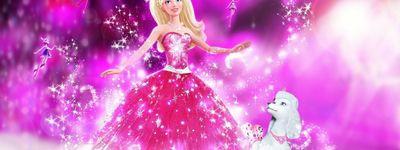 Barbie : La magie de la mode online
