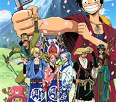 One Piece TV Special: The Detective Memoirs of Chief Straw Hat Luffy online