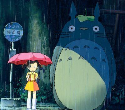 My Neighbor Totoro online