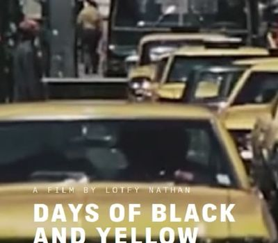 Days of Black and Yellow online