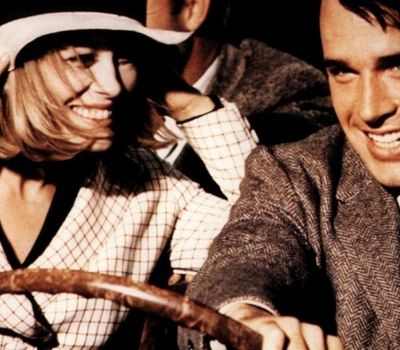 Bonnie and Clyde online