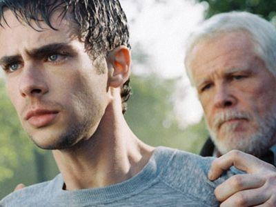 watch Peaceful Warrior streaming