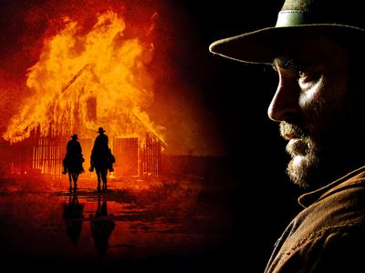 watch The Sisters Brothers streaming