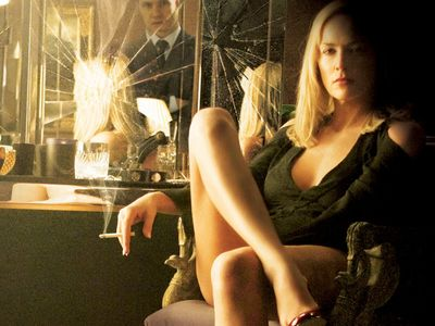 watch Basic Instinct 2 streaming