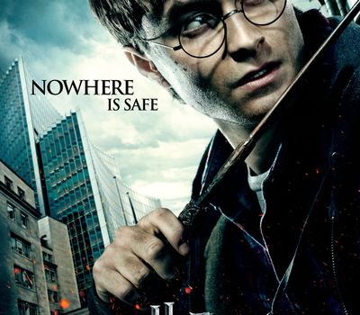 50 Greatest Harry Potter Moments online