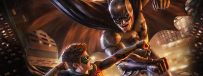 Batman vs. Robin online