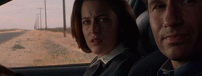 The X-Files : Le Film online