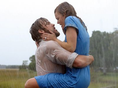 watch The Notebook streaming