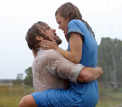 The Notebook online