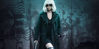 Atomic Blonde en streaming