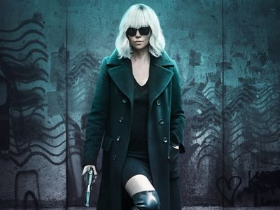 watch Atomic Blonde streaming