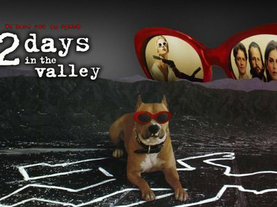 watch 2 Days in the Valley streaming