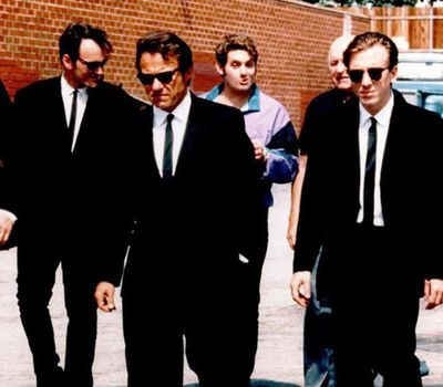 Reservoir Dogs online