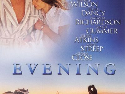 watch Evening streaming