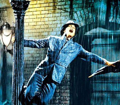 Singin' in the Rain online