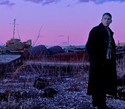First Reformed online