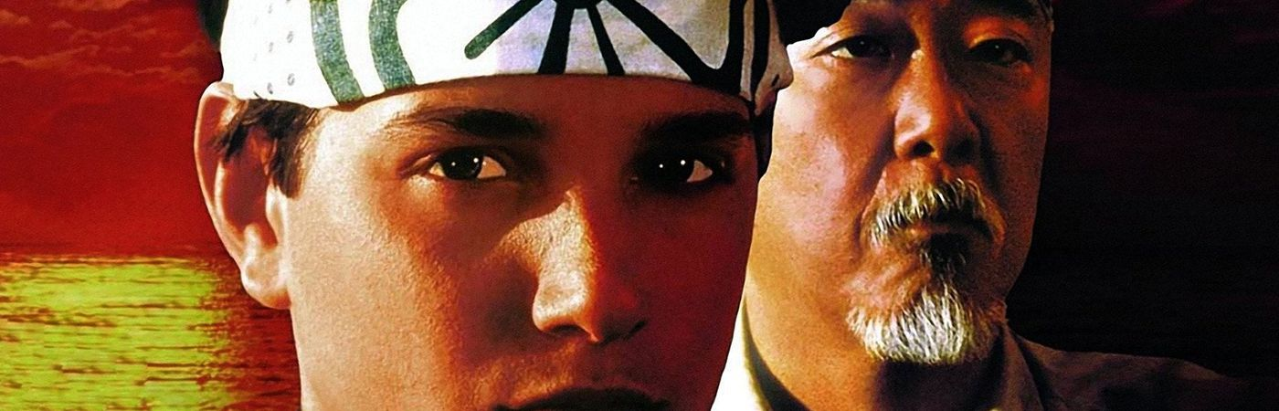 Voir film The Karate Kid en streaming