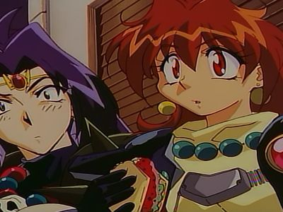 watch Slayers Gorgeous streaming