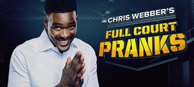 Chris Webber's Full Court Pranks