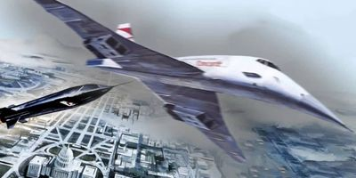 Airport 80 Concorde en streaming