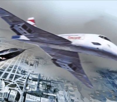 The Concorde... Airport '79 online