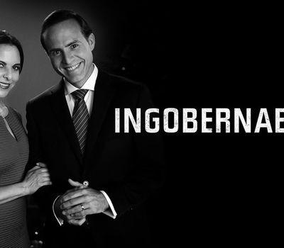 Ingobernable online