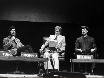 watch Monty Python Live at the Hollywood Bowl streaming