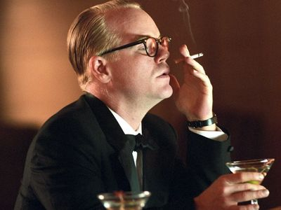 watch Capote streaming
