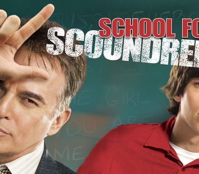 School for Scoundrels online