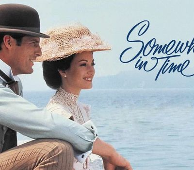 Somewhere in Time online
