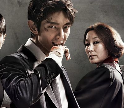 Lawless Lawyer online